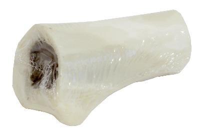 Petsnack Mergpijp Calcium met Pate-0