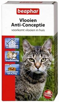 Anti Vlo Conceptie Kat-0