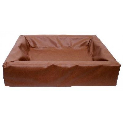 Hondenmand Bia Bed Bruin 2 60 cm-0