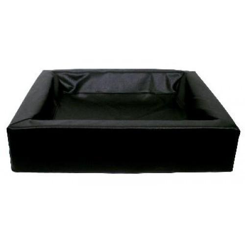 Hondenmand Bia Bed 3 Zwart 70 cm-0