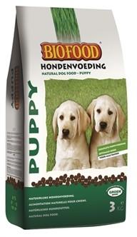 Biofood Puppy 3kg-0