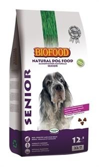 Biofood Senior 12,5kg-0