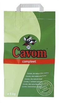 Cavom Compleet 5kg-0