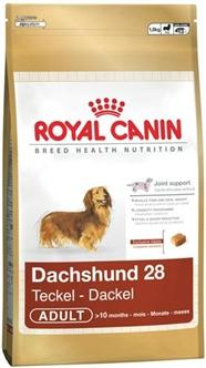 Royal Canin Dachshund Adult 28 1,5kg-0