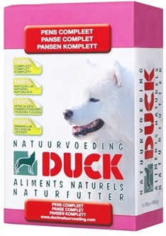 Duck Pens Compleet Breeder 8 kg-0