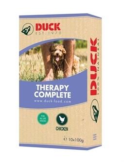 Duck Therapie Compleet 8 x 1kg-0