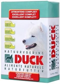 Duck Uitmuntend Compleet Breeder 8 kg-0