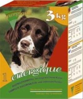 Energique nr1 Volwassen hond 3kg-9900
