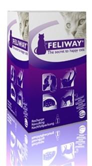 Feliway Navulling 48ML-0