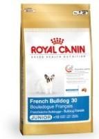 Royal Canin French Bulldog Junior 30 4kg-0