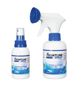 Frontline Spray ( 100ml )-9453