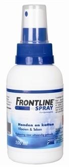 Frontline Spray ( 100ml )-0