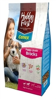 Hobbyfirst Canex Brocks Puppy12,5kg-0