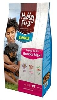 Hobbyfirst Canex Puppy - Junior Borcks Maxi 12 kg-0