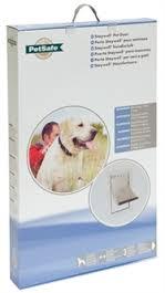 Hondenluik 660 aluminium tot 100kg-0