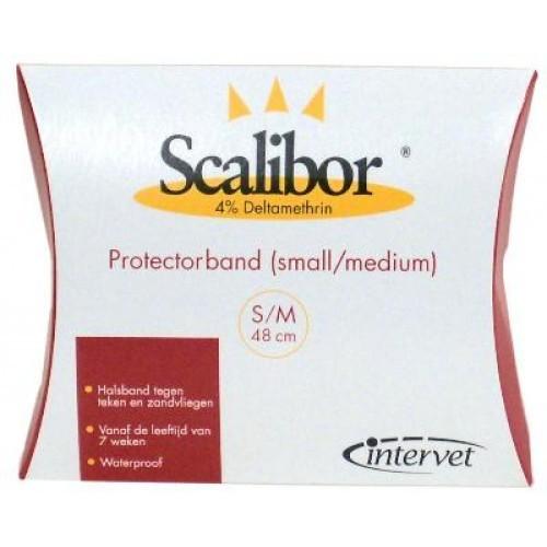 Intervet Scalibor Protectorband (S/M - 48cm)-0