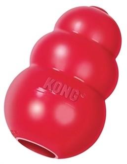 KONG classic rood Medium-0