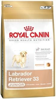 Royal Canin Labrador Retriever Junior 33 3kg-0