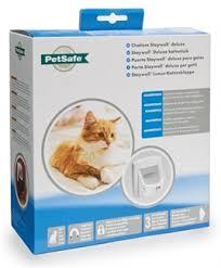 Kattenluik Petsafe 400 magnetisch slot-0