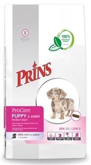 Prins mini pup junior 3kg-0