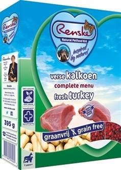 Renske vers vlees kalkoen 395 gram-0