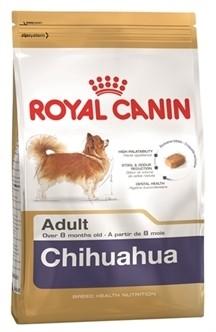 Royal Canin Chihuahua 3kg-0