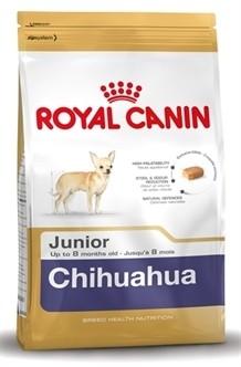 Royal Canin Chihuahua Junior 1,5kg-0