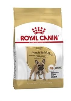 Royal Canin French Bulldog Adult 3kg-0