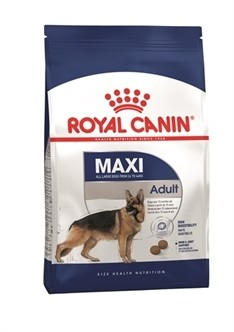 Royal Canin Maxi Adult 4kg-0