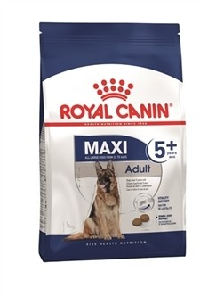 Royal Canin Maxi Adult 5+ 4kg-0