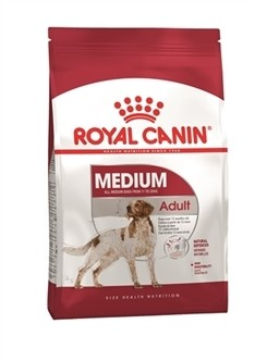 Royal Canin Medium Adult 4kg-0