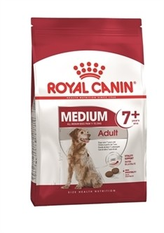 Royal Canin Medium Mature 7+ 4kg-0