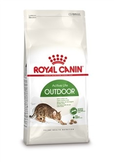 Royal Canin Outdoor 4kg-0