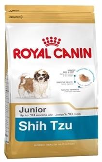 Royal Canin Shih Tzu Junior 1,5kg-0