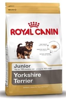 Royal Canin Yorkshire Terriër Junior 1,5kg-0