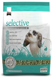Supreme Science Selective Rabbit 1,5 kg-0