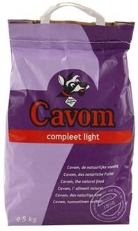 CAVOM COMPLEET LIGHT 5KG-0