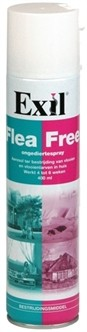 Exil Flea Free Spray 400 ml-0