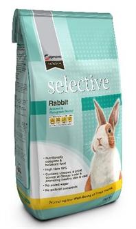 SCIENCE SELECTIVE RABBIT 10KG-4772
