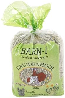 Barn-i Kruidenhooi Kamille en Paardenbloem 500 gram -0