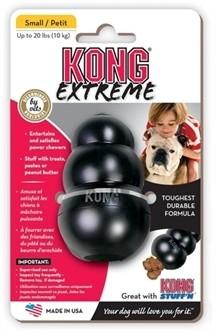 KONG Extreme Zwart Small-0