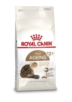 Royal Canin Ageing +12 4kg-0