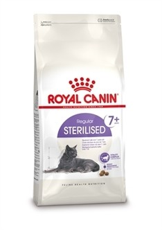 Royal Canin Sterilised +7 1,5kg-0