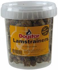 Dogstar lamtrainers 850 ml-6902