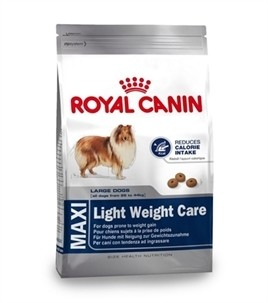 Royal Canin Maxi Light Weight Care 3kg-0