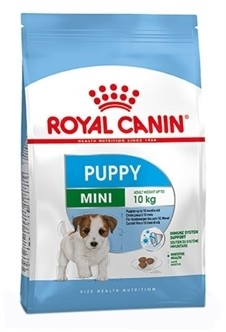 Royal Canin Mini puppy 8 kg-0