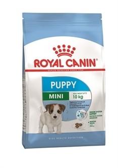 Royal Canin Mini puppy 4kg-0