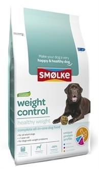 Smolke weight control 3 kg-0