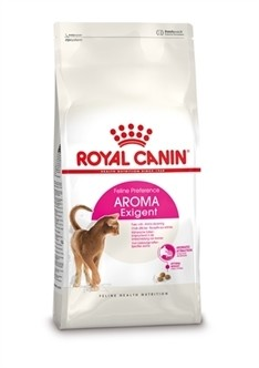 Royal Canin exigent aromatic 2kg-0