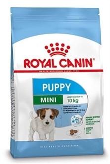 Royal Canin mini puppy 2 kg-0